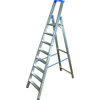 Krause Stabilo Stufen-Stehleiter 8 Stufen (124555)