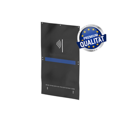 Lärmschutzmatte 2.0 für Bauzaun