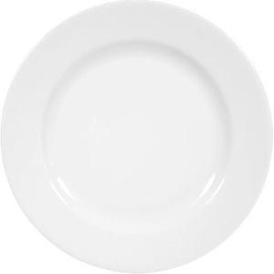 Seltmann Weiden Rondo / Liane weiß Frühstücksteller 20 cm Rondo / Liane weiß 4003106472623