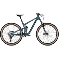 Focus Jam 6.8 Nine (2020) 29 Zoll RH 47 cm blue granite matte