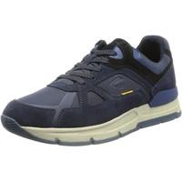 CAMEL ACTIVE Drift Sneaker blau 41