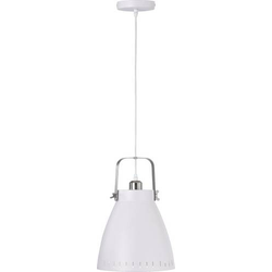 LeuchtenDirekt Eva 11059-16 Pendelleuchte LED E27 60W Weiß