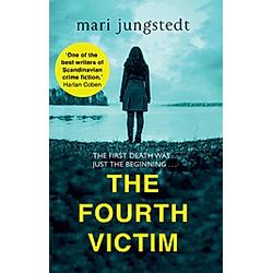 The Fourth Victim. Mari Jungstedt  - Buch