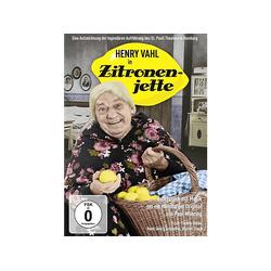 Zitronenjette DVD