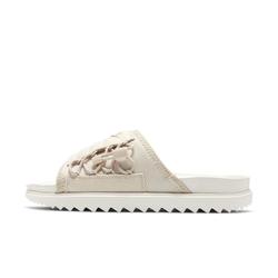 Nike Asuna Damen-Slides - Weiß, size: 36.5