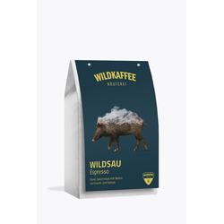 Wildkaffee Wildsau Espresso 250g