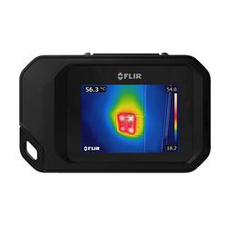 Kamera Wärmebildkamera FLIR C3