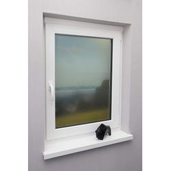 Fensterfolie Greek, mydeco, blickdicht 60 cm x 200 cm
