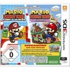 Mario and Donkey Kong: Minis on the Move + Mario vs. Donkey Kong: March of the Minis (3DS, 3DS XL, 2DS, DE, FR, IT, EN, ES)