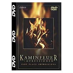 Kaminfeuer Impressionen  DVD - DVD  Filme