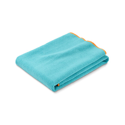Tier-Microfaser-Handtuch