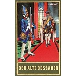 Der alte Dessauer. Karl May  - Buch