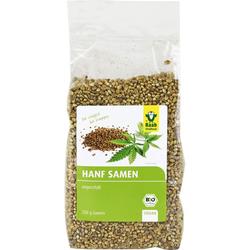 HANFSAMEN Bio 250 g