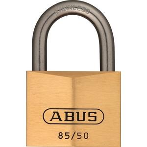 Abus Vorhangschloss 85IB/50 gleichschließend