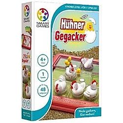 Hühner-Gegacker (Spiel)