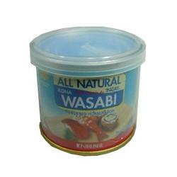 Kinjirushi Wasabi Pulver 25g Japanischer Meerrettich