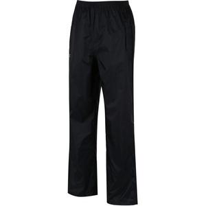 Regatta Herren Pack-It Regenhose für Herren, Schwarz, 54-56 EU (Herstellergröße: XL )
