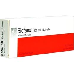 BIOFANAL Salbe 50 g