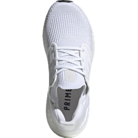 adidas Ultraboost 20 W cloud white/could white/core black 40