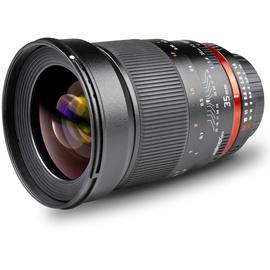 Walimex 35mm F1,4 Canon EF