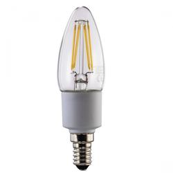 Hama Kerzenlampe, 112560, warmweiß