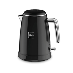 Novis Wasserkocher Kettle K1 Black