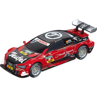 Carrera DIGITAL 143 Teufel Audi RS 5 DTM M.Molina No.17 (20041397)