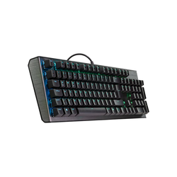 COOLER MASTER CK550, Gateron Red Tastatur