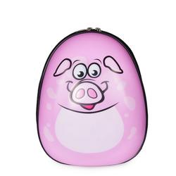 ONDIS24 Rucksack Rucksack für Kinder Hartschalenrucksack Größe S