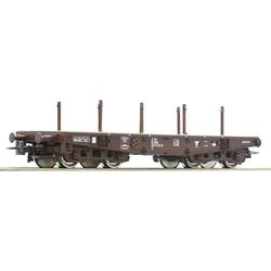 Roco 76392 H0 Schwerlastwagen der ÖBB
