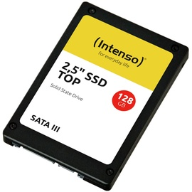 """Intenso Top Performance 128 GB 2,5"""""""
