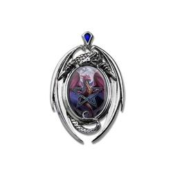 Adelia´s Amulett Cabochon Talisman, Lunar Magic Cabochon