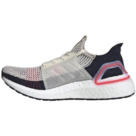 Boost Pink Black Ultra 19 White Women's Adidas White38 45RLAj3q