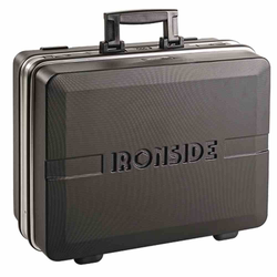 IRONSIDE ABS Profi-Werkzeugkoffer, 25L, 490 x 365 x 188 mm