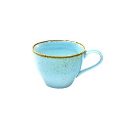 Creatable Kaffetasse Nature Collection in light blue , 20 cl