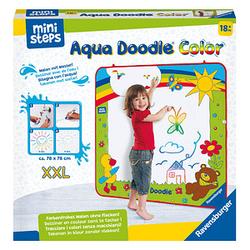 Ravensburger ministeps® Aqua Doodle® XXL Color Lernspielzeug