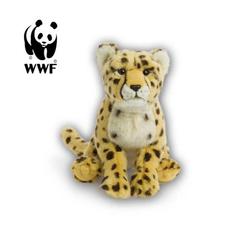 WWF Plüschfigur Plüschtier Gepard (30cm)