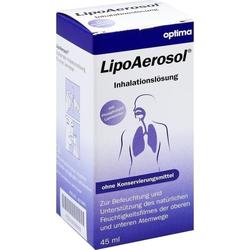 LipoAerosol
