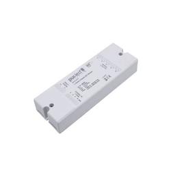 0/1-10V RGB LED Dimmer 12-24V DC 4x7A Tastdimmer 4 Kanal