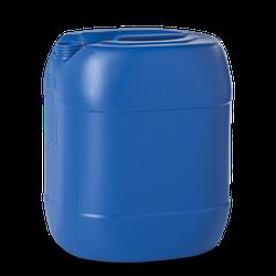 30 Liter Kunststoff Kanister blau - DIN 61 - UN-X