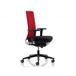 Köhl Air-Seat Anteo Alu Bürostuhl Sitztiefe verstellbar