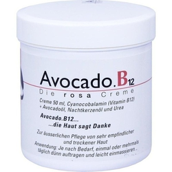 AVOCADO B12 Creme 200 ml