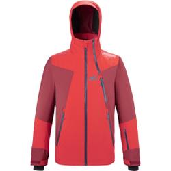 Millet - Alagna Stretch Jacke - Skijacken - Größe: L