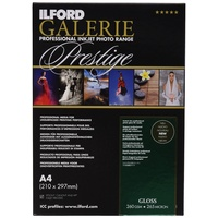Ilford GALERIE Prestige Gloss A4