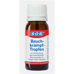 SOS Bauchkrampf-Tropfen