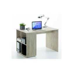 HTI-Living Regal-Schreibtisch Schreibtisch Gent, Schreibtisch