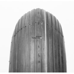 Anhnger / Trailer Reifen CST (CHENG SHIN TIRE) C179 3.00 -4 4 PR TT SET Sackkarre, Schubkarre (260x85)