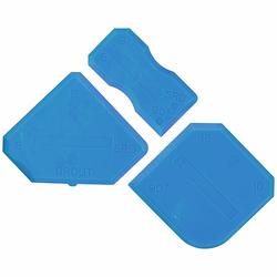 FERMIT Silikon-Fugenwerkzeug-Set - 3-teilig - 16037