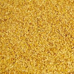 Gelbe Leinsaat 25kg