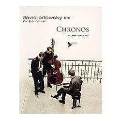 Chronos - Buch